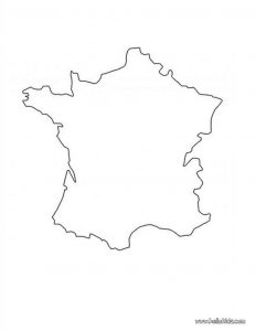Map Of France Drawing.France Map Drawing Free Download Best France Map Drawing On