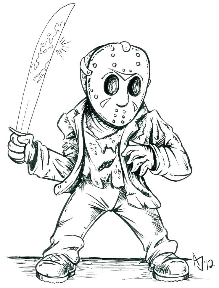 Freddy Krueger Hand Drawing Free Download Best Freddy
