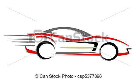 450x261 Car Drawings Clipart, Free Download Clipart