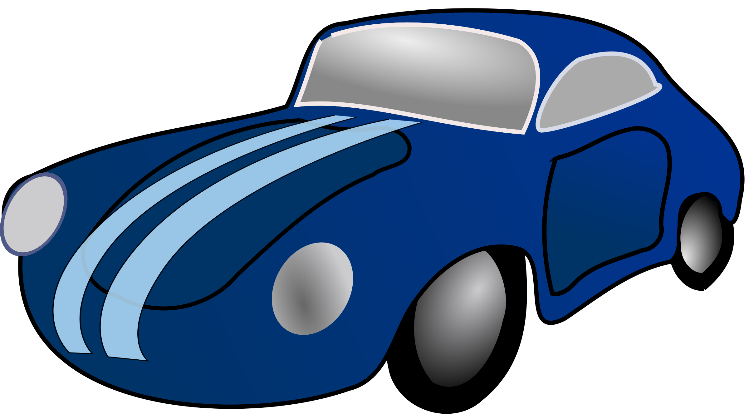 2400x1326 Inscape Drawing Car Transparent Png Clipart Free Download