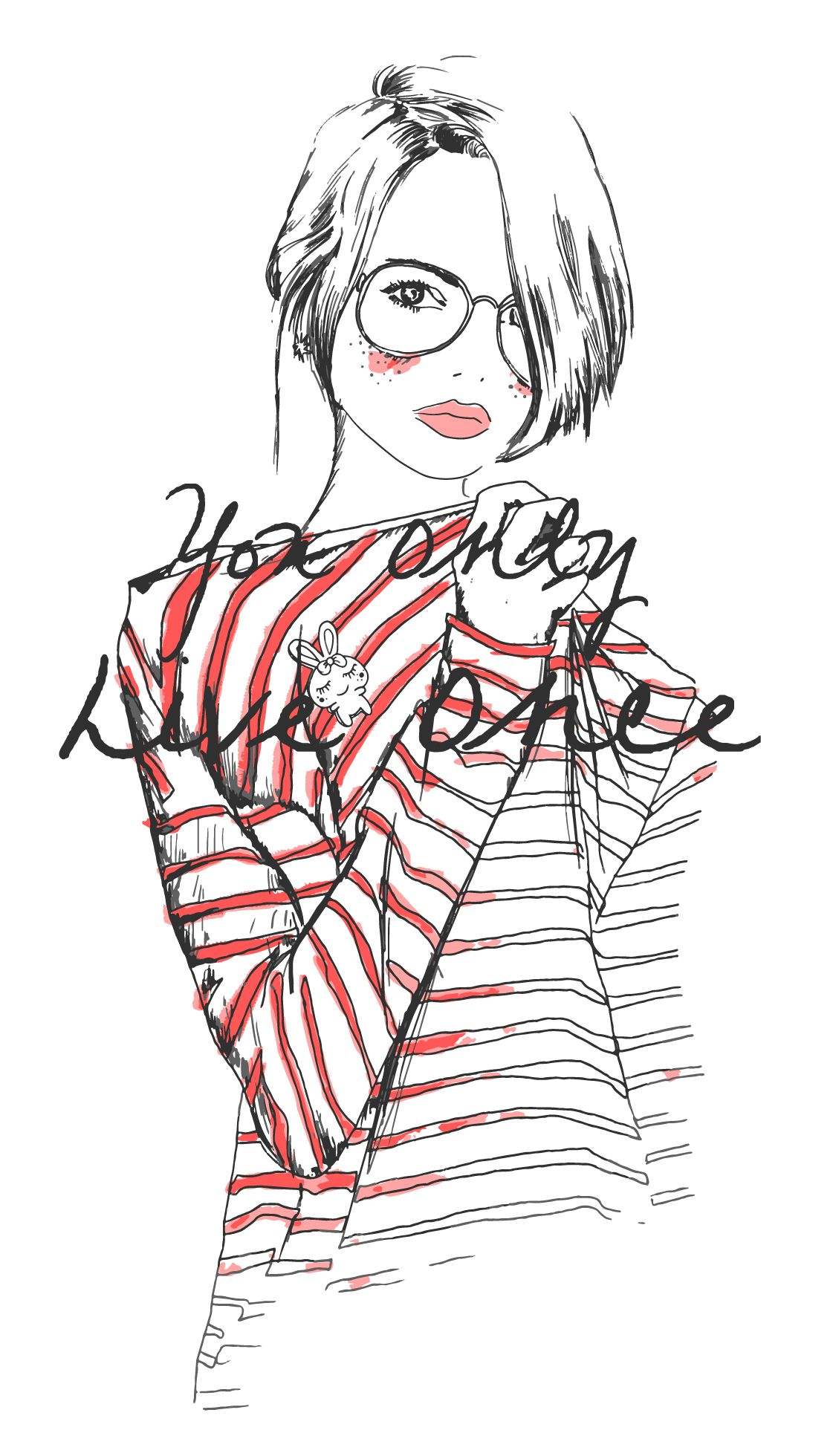 1121x1960 yusuf doganay fashion girls fashion sketches, fashion design