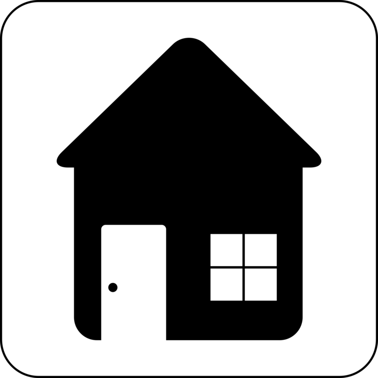 750x750 Computer Icons House Drawing Symbol Download Cc0