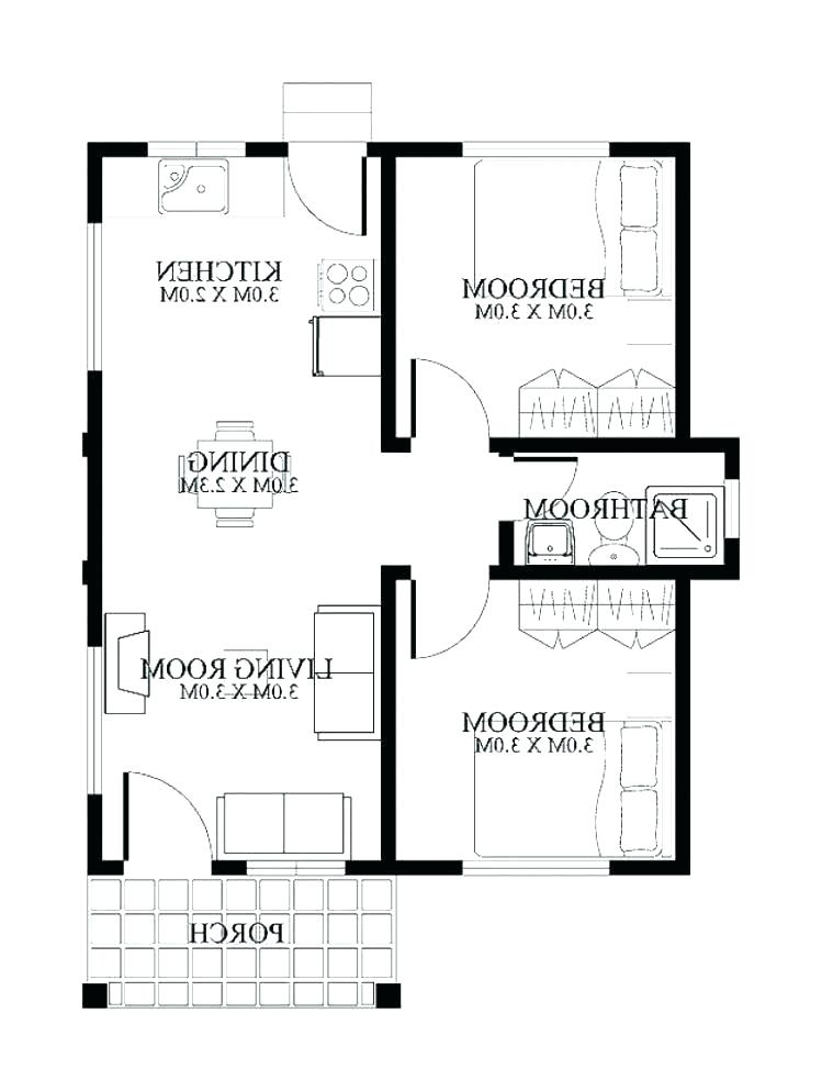 749x993 Drawing Floor Plans Free Drawing Floor Plans Blueprint House Plans