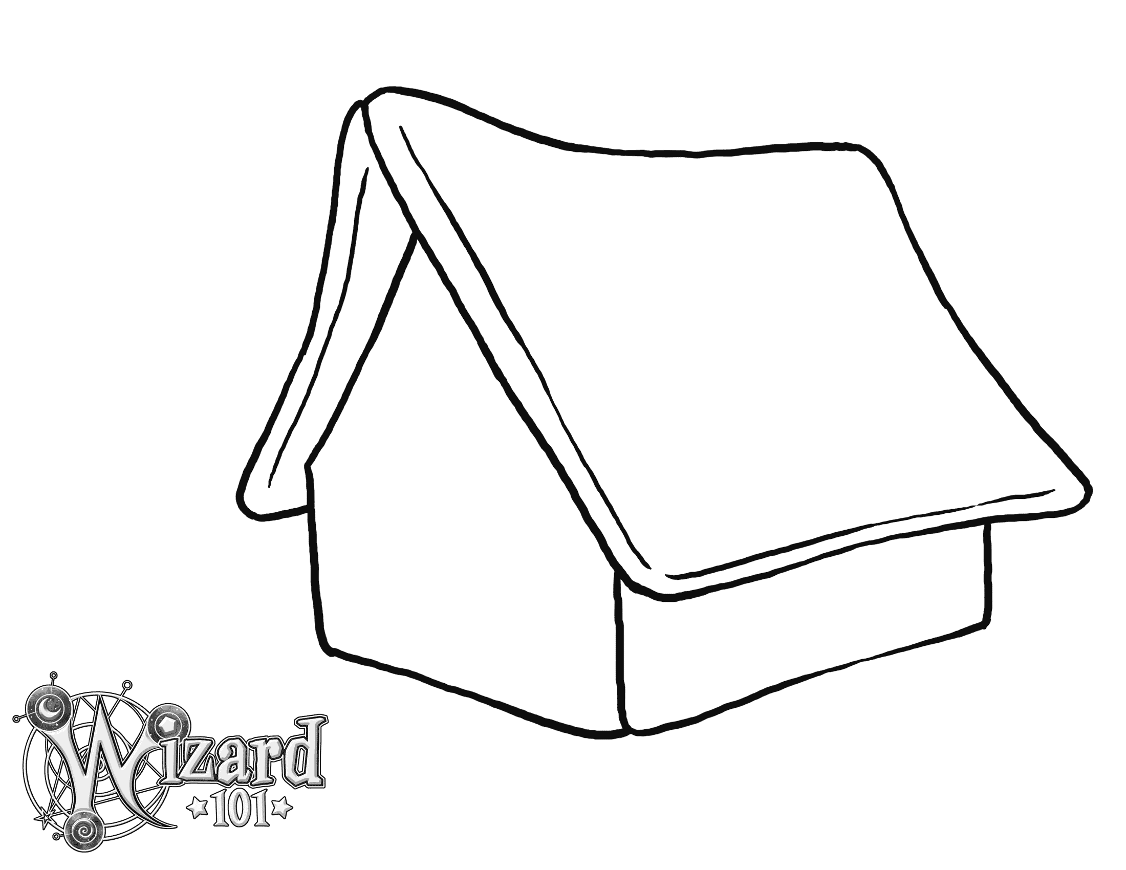 2200x1700 Huge Collection Of 'house Drawing Template' Download More Than