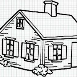 250x250 House Plans Cabin Free Download Design Autocad Drawing Cost