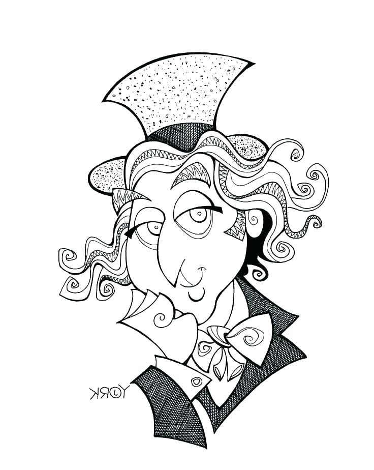 736x924 Willy Wonka Coloring Pages Best Of Best Ticket Coloring