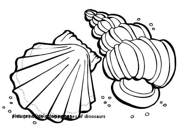 600x442 Dinosaur Free Printable Coloring Pages