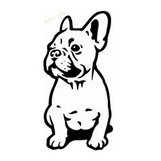 236x236 best french bulldog drawing images bulldog frances, bulldog