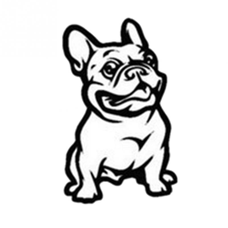 800x800 french bulldog dog car sticker my french bulldog shop