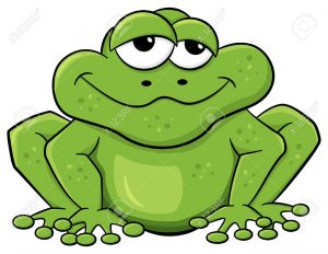 300x232 Revolutionary Picture Of Cartoon Frog Drawing How To Draw A Easy