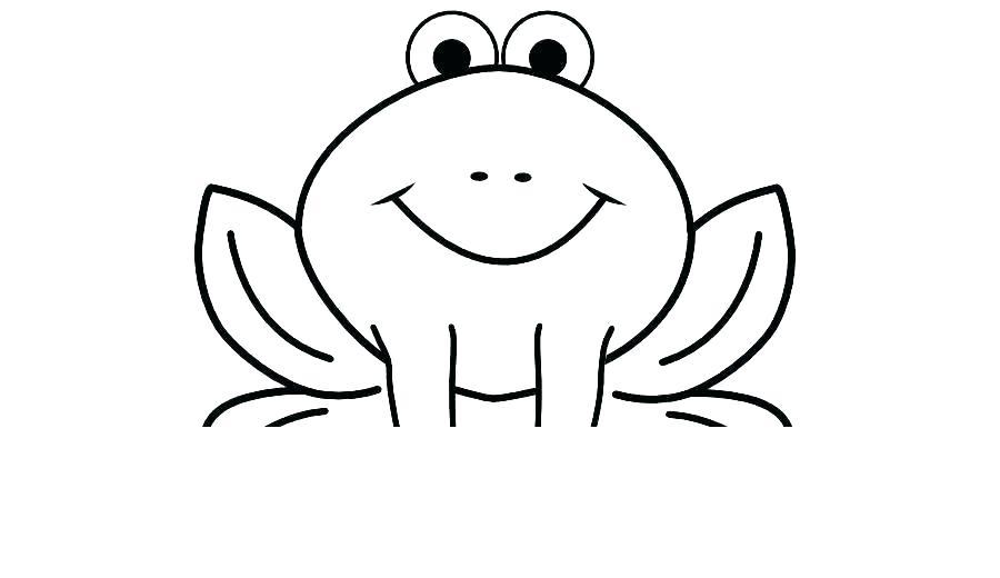 900x520 frog printable printable baby frog prince cut out printable frog