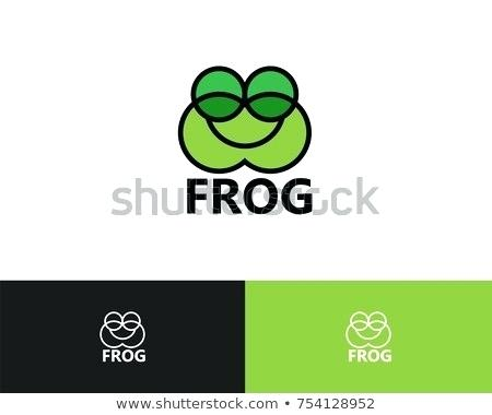 450x380 simple frog drawing simple and funny cartoon frog logo simple frog