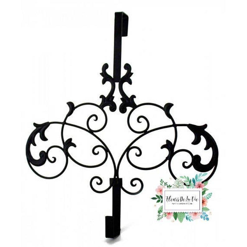 794x794 door hanger wreath hanger front door hanger door wreath etsy