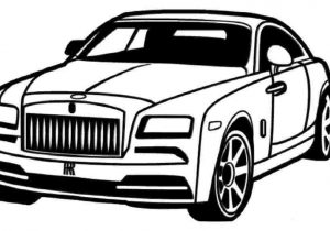 Front Of Car Drawing Free Download Best Front Of Car Drawing On