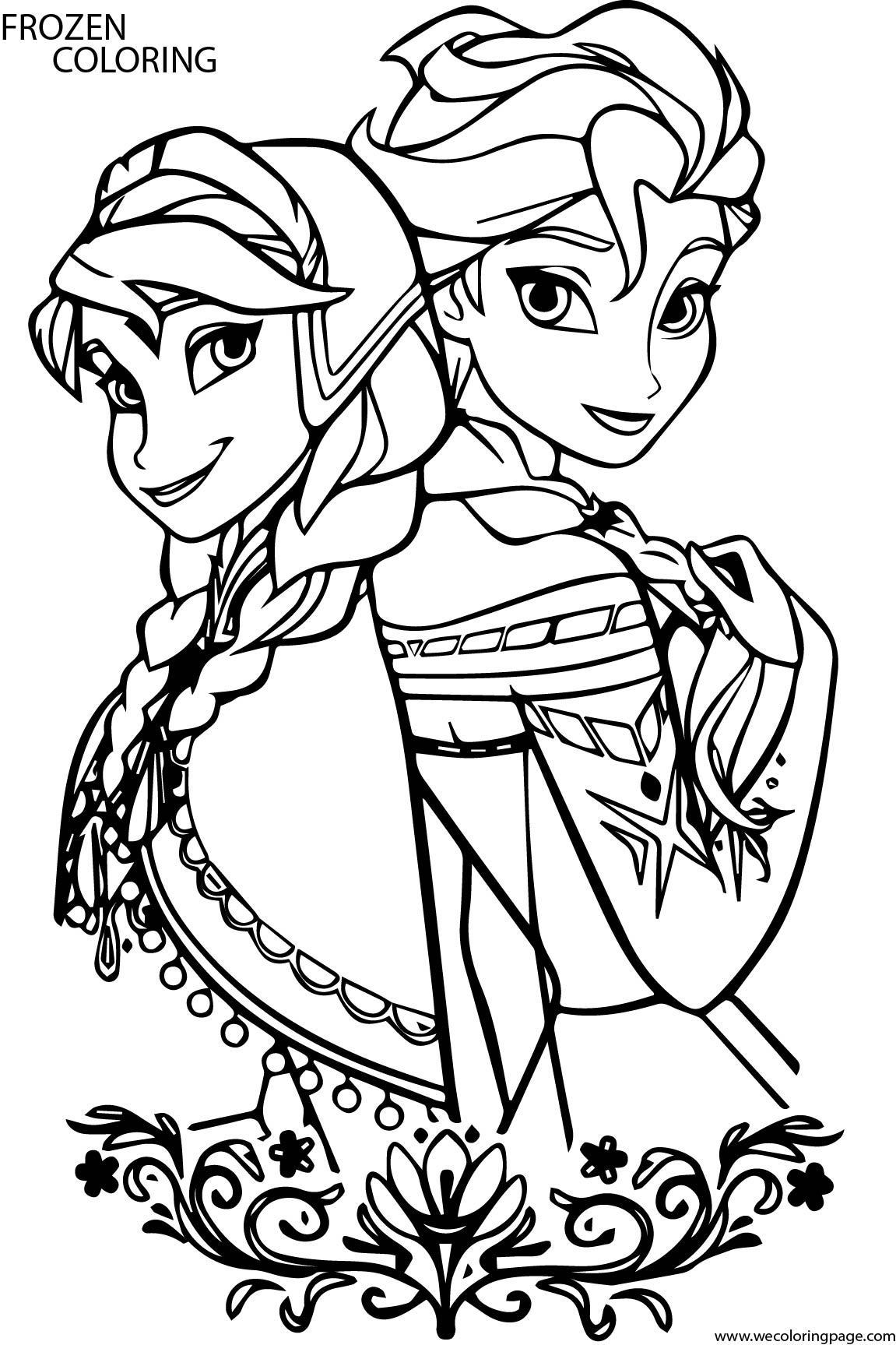 1151x1727 frozen cartoon drawing and frozen cartoon drawing frozen drawing
