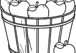 300x210 Fruit Basket Drawing For Kids Step