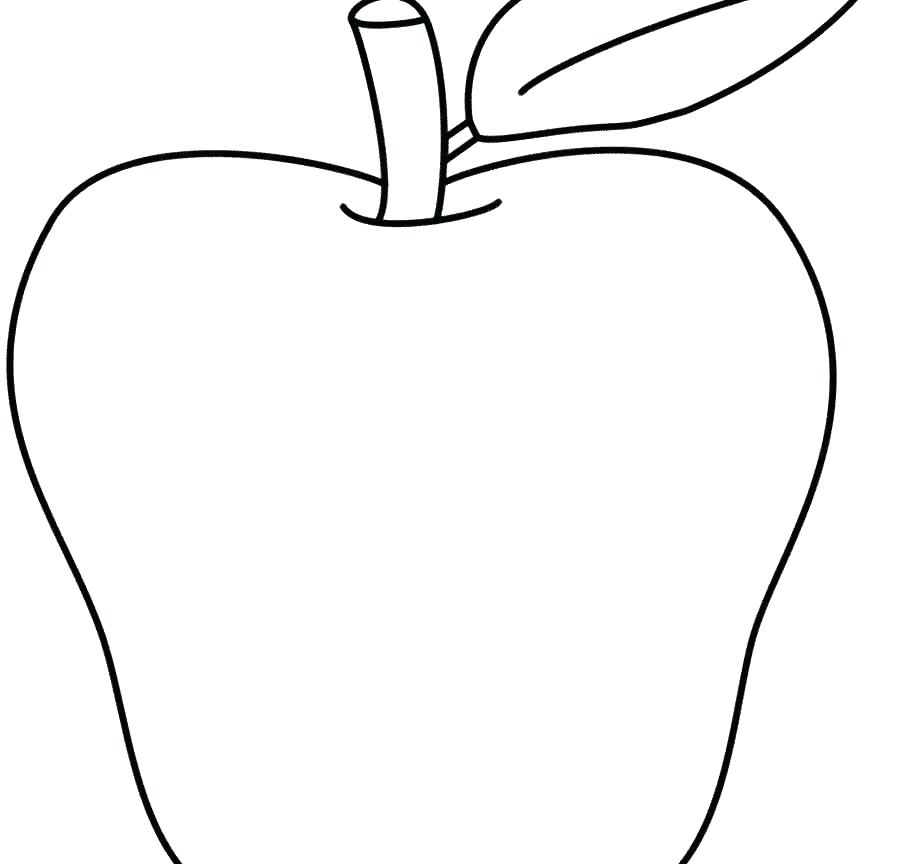 900x864 Fruit Basket Coloring Pages Crafts And Worksheets For Preschool