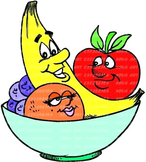 500x554 Fruit Bowl Drawing Fruit Bowl Drawing With Shading
