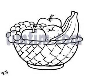 300x264 Fruit And Veg Basket Coloring Pages Beautiful Best Fruit