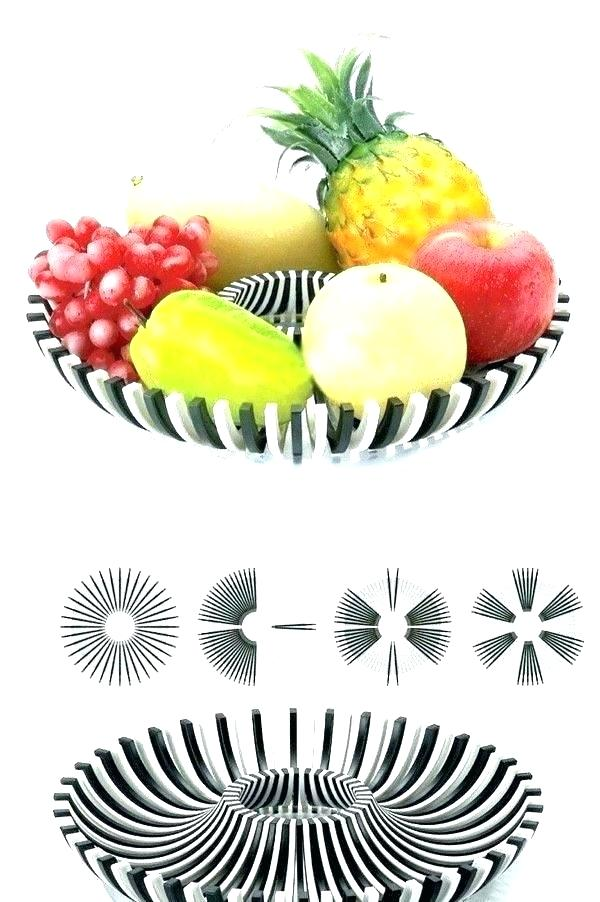 600x902 Cool Fruit Bowl Modern Fruit Bowls Bowl Cool And Bananas Unique