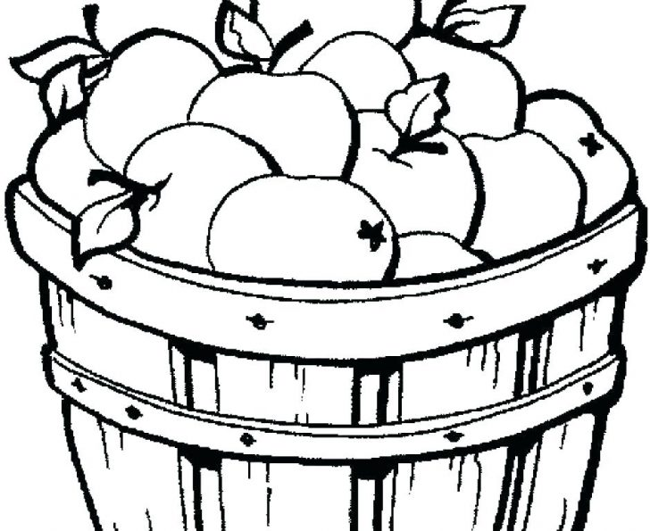 728x595 Free Printable Coloring Pages Fruit Bowl Sonic The Behavior