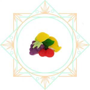 300x300 Order Fruit Salad Gummies Cannabis Products