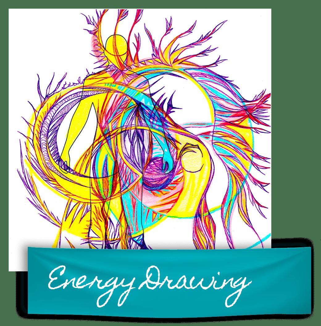 1040x1056 Intuitive Energy Drawings And Spiritual Art
