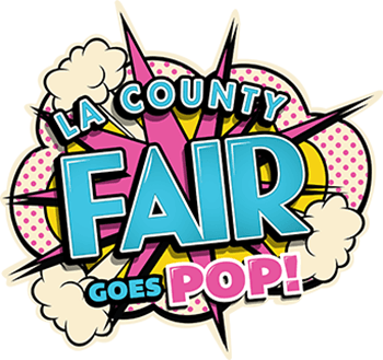 Fun Fair Drawing