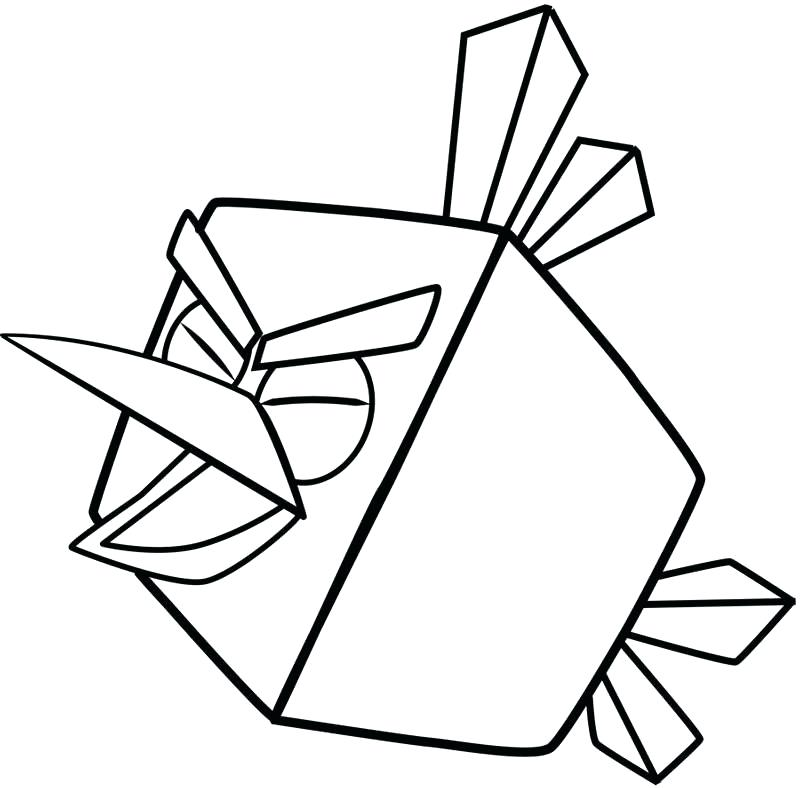 800x788 Bird Coloring Pages For Preschoolers Simple Bird Coloring