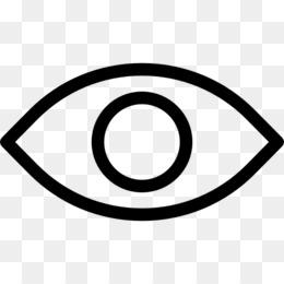 260x260 Big Eye Png