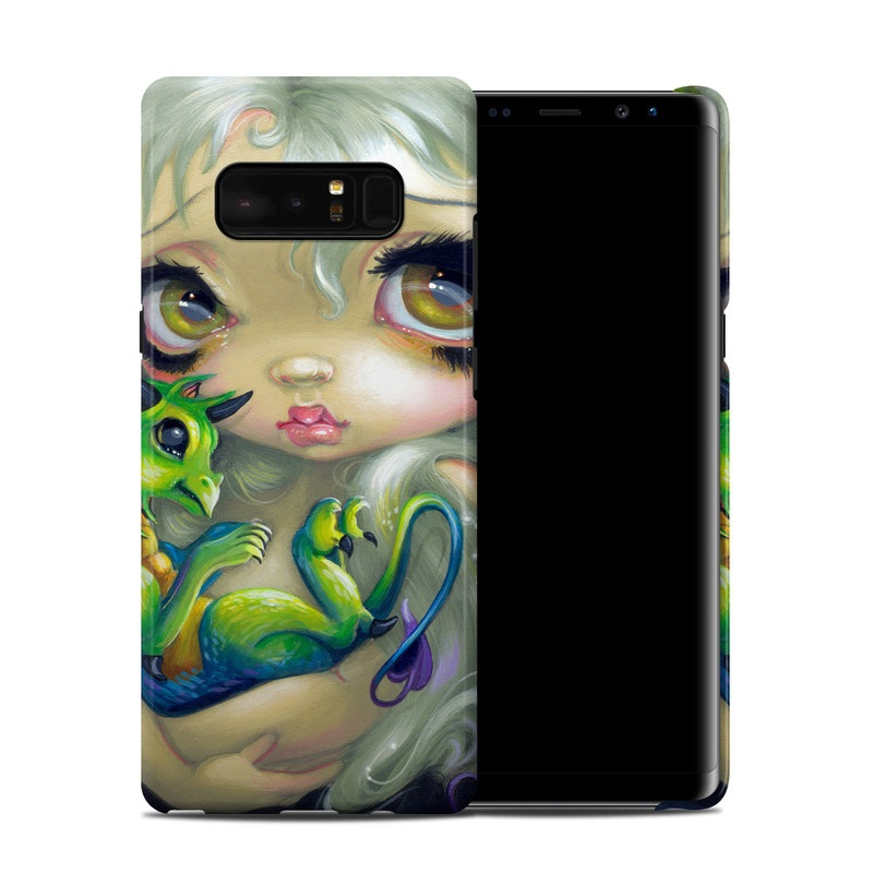 800x800 Dragonling Samsung Galaxy Note Clip Case Istyles