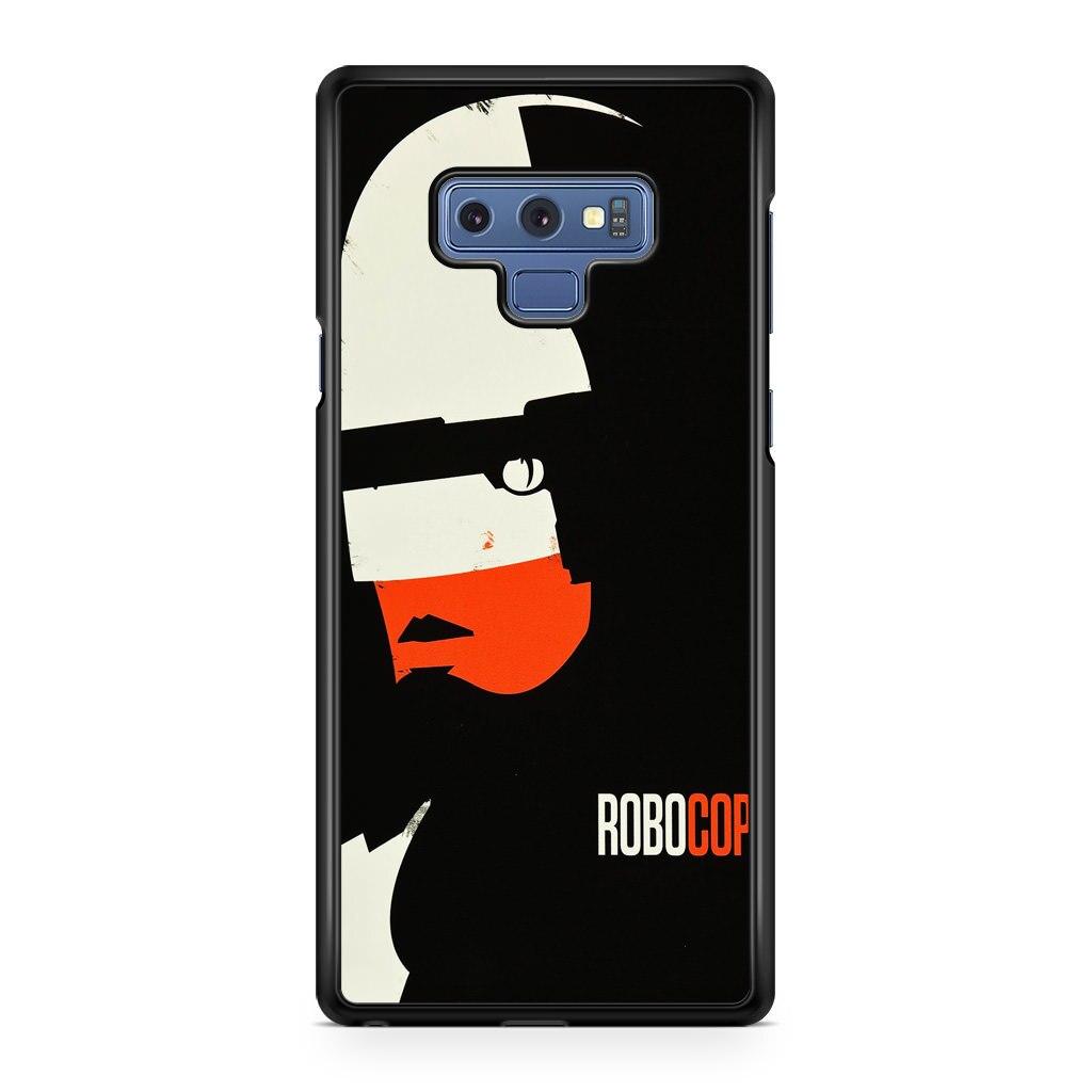 1024x1024 Robocop Drawing Samsung Galaxy Note Case