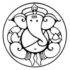 236x238 Awesome Ganesha Ideas Images Lord Ganesha, Mosaics, Deities