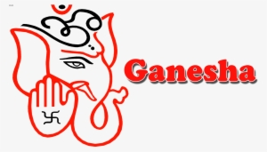 300x171 Ganpati Bappa Png Download