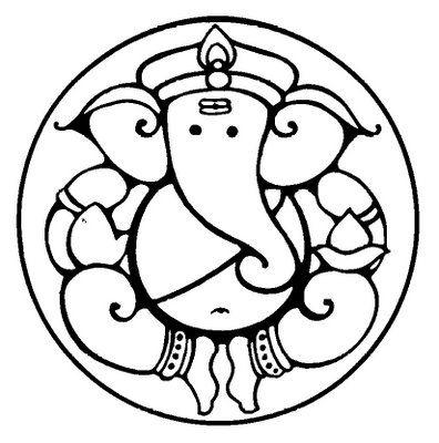 396x400 Shree Ganesh Logo