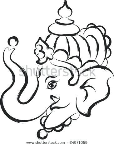365x470 Ganesh Clip Art Hzwei