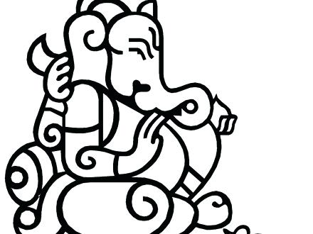 440x330 Coloring Pages For Adults Easy Kids Disney Online Toddlers Pencil