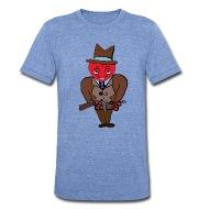 190x190 Shop Gangster Draw T Shirts Online Spreadshirt