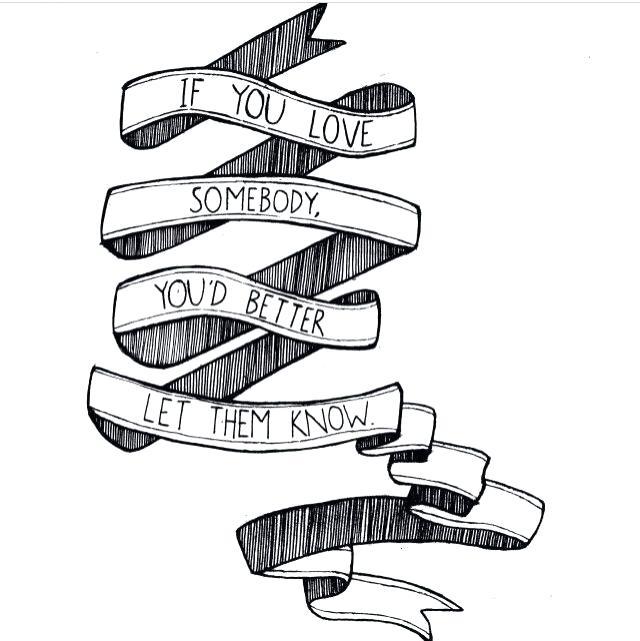 640x641 Love Drawings Tumblr