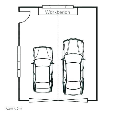 450x450 garage width width of garage door garage width garage door