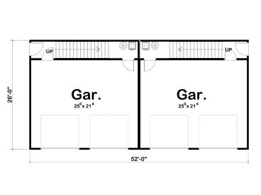 368x276 unique garage plans unique double garage apartment plan design