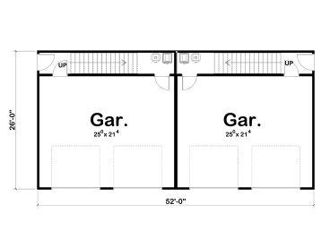 368x276 unique garage plans unique double garage apartment plan design