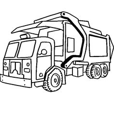 236x236 best garbage truck crafts images crafts for children, crafts