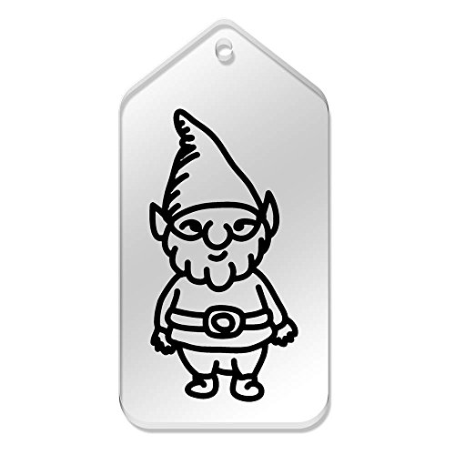 Garden Gnome Drawing