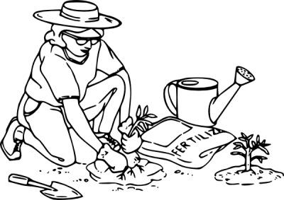400x283 Kindergarten Worksheet Guide Pictures Clip Art Line Drawing