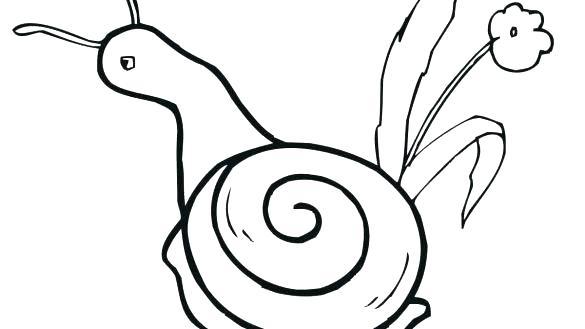 585x329 Snail Coloring