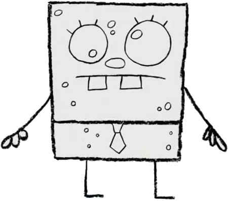 450x397 Doodlebob The Adventures Of Gary The Snail Wiki Fandom Powered