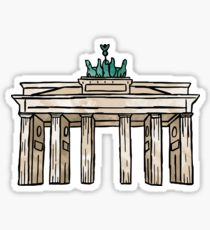 210x230 Gate Drawing Stickers Redbubble