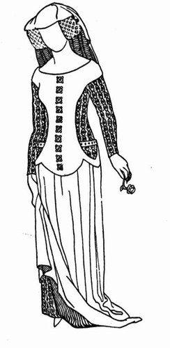 244x500 gates of hell medieval fashion medieval fashion, medieval