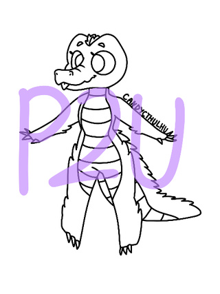 320x427 gator drawings on paigeeworld pictures of gator